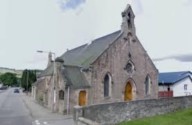 Kilmorack and Erchless church
