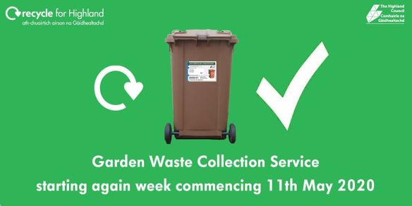 garden waste 2020